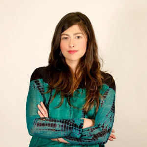 Erin Allweiss: Founder of No.29 Communications and Tufts alum